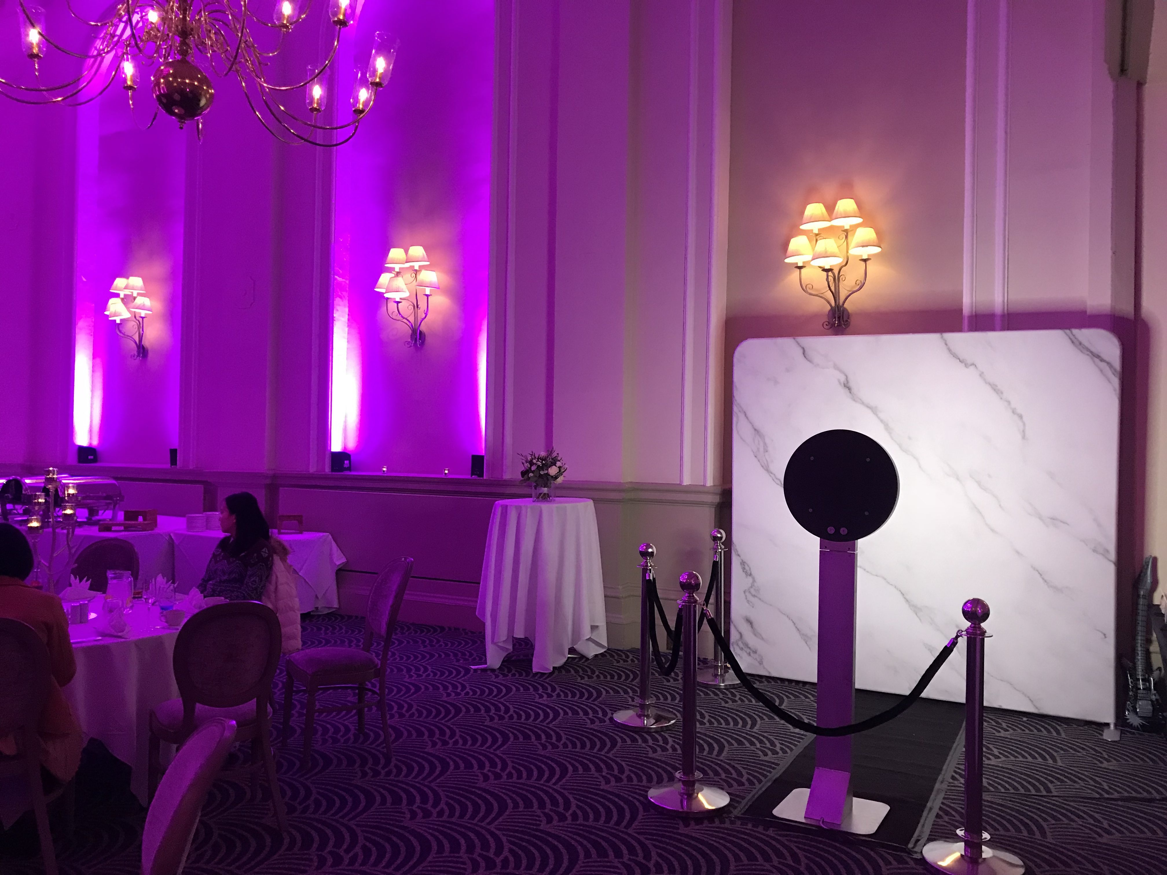 bespoke gif booth hire | Boomerang booth hire in Brighton